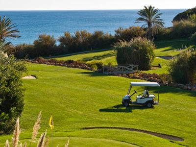 vila vita golf